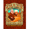 Monk in the Trunk